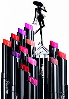 94 meilleures images du tableau Dior , Guerlain et Chanel maquillage ... e09666c0e59
