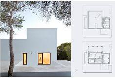 Amalia House by Marià Castelló