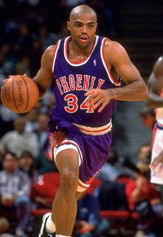 CHARLES BARKLEY In Barkley was named the NBA s Most Valuable Player and was  the catalyst for a Phoenix Suns team that recorded the best record in the  league ... 9eaad4d6b