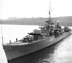 HMS Jackal (F22) was a J-class destroyer of the British Royal Navy. Completed in 1939, Jackal served in the Norwegian campaign and the Dunkirk evacuation before being deployed to the Mediterranean in 1941.