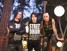Street Drum Corps
