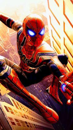 Spiderman Newart, HD Superheroes Wallpapers Fotos und Bilder ID # - willis moore 540 Marvel Comics, Marvel Memes, Marvel Avengers, Avengers Wallpaper, Man Wallpaper, Spiderman Kunst, Spiderman Spiderman, Spiderman Pictures, Die Rächer