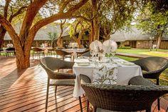 Kilima Private Game Lodge and Spa - Facilities | Spas @ - Facilities 2014