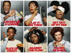 Review: Orange Is The New Black Season 2 | Fashion, Food & the ...