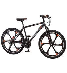 Shimano Revo twist shifters Mens Mack Mag Wheel Bike, Black and Orange For Sale Road Bike Wheels, Car Wheels, Best Road Bike, Road Bikes, Buy Bike, Bike Run, Specialized Bikes, Chrome Wheels, Cool Bike Accessories