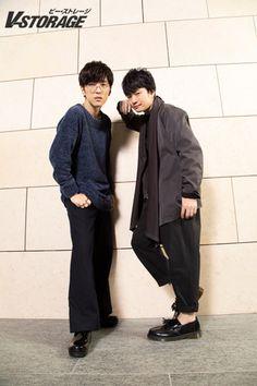 Jun Fukuyama, Takahiro Sakurai, Voice Actor, The Voice, Interview, Actresses, Actors, Jun Jun, Babys