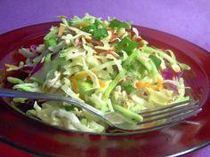 Oriental Slaw Salad Recipe - Food.com