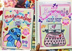 Temporada Escolar 2018 Marcamos Tus Cuadernos Con Muchísimo Amor • Tráelos Con Anticipación - caritotiendaderegaloscucuta Diy Notebook, Notebook Covers, Doodles, Cute Notes, Love Days, Up Halloween, Caligraphy, Bookbinding, Origami