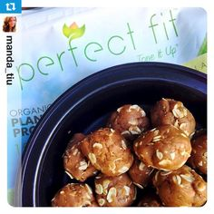 Perfect Fit Protein @perfectfit | Websta