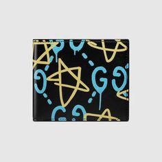2f26c07dc44 Gucci Official Site – Redefining modern luxury fashion. Gucci WalletGucci  MenGucci GucciLeather Bifold ...