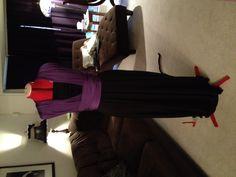 Bridesmaid dress for Kela's Miami fall wedding!!!  YAH!