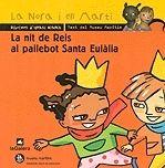La Nit de reis al Pailebot Santa Eulàlia. Dolors Vinyoles.