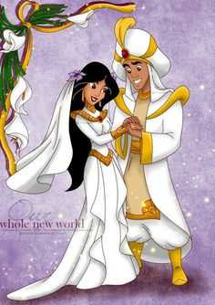 Sexy Adult Disney Princess Jasmine   Jasmine - disney-princess Fan Art