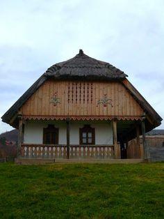 rzsuzsu paraszt ház című képe az Indafotón. European House, Good House, Traditional House, Hungary, Countryside, Farmhouse, Houses, House Styles, Interior