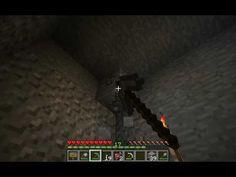 Minecraft #5 górnictwo ciąg dalszy.