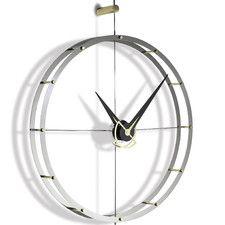 Doble Oversized 70cm Wall Clock
