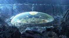 Lost City Of Atlantis Actually Located In Morocco?