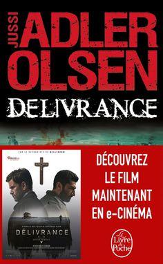 Délivrance: Amazon.fr: Jussi Adler-Olsen: Livres