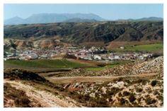 Conoced Alamedilla, municipio de Granada.