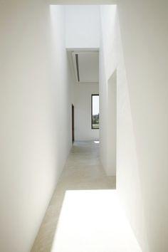 SC PTV House / Luis Aldrete Architects