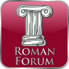 Discover all about the Roman Forum archaeological site on Kindle Fire $2.99