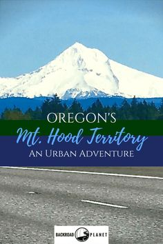 Kayaking with sea lions below Willamette Falls and a visit to an organic farm with a killer view headline an urban adventure in Oregon's Mt. Travel Usa, Canada Travel, Travel Tips, Travel Advisor, Travel Stuff, Luxury Travel, Us Destinations, Us Road Trip, Oregon Travel