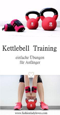 Du suchst nach einer Sportart, wo du Ausdauer und Kraft gleichzeitig Trainieren kannst? Kettlebell Training kann man schnell und vor allem zu Hause ausführen.