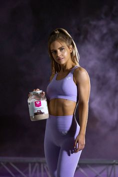 More than 1 million customers already trust in Women's Best! Discover our high-quality sportswear & premium sports nutrition specially for women! Sports Nutrition, Amazing Women, Sportswear, Bra, Fashion, Moda, Fashion Styles, Bra Tops, Fashion Illustrations