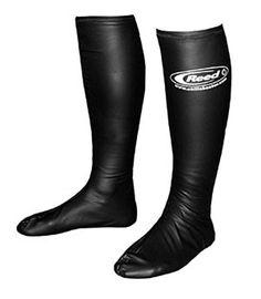 Aquatherm Waterproof Wading Socks - Reed Chillcheater