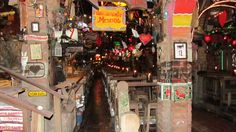 An Evening at Andres Carne de Res
