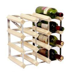 Afară este vremea ideală ca să savurezi în casă o cană de vin fiert. Hai la #MESTERESTI și află promoțiile pentru suporturi sticle vin.