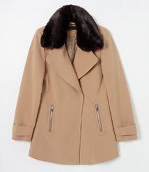 34 melhores imagens de casaco femenino 8b39c8da9d227