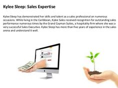 Kylee Sleep, once employed in the Caribbean hospitality industry, understands the importance of synergy to the success of hotels and tourist attractions at destinations throughout the world, underlining the need for industry cohesion and cooperation in order to achieve the optimal traveler experience.