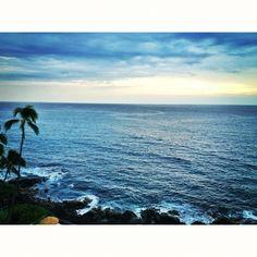 kona hawaii Photo by @happymundane on Instagram