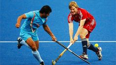 London 2012 Hockey competition schedule announced - London 2012 Olympics