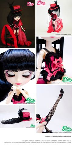 Pullip 'Aira' - World of Pullip :::::::::::::::::::::::::