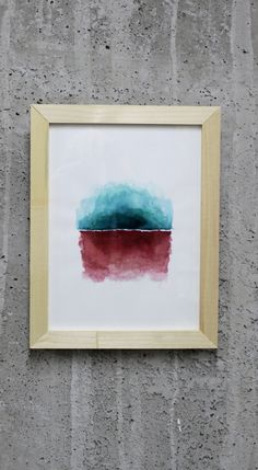 Landscape 3 by MariaMintiouri on Etsy