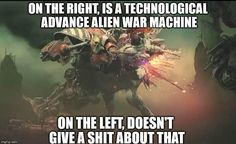 Imperial Knights FTW