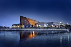 Canadian War Museum on the Ottawa side and next to the Chaudière Falls, Victoria Island and next to the Quebec (City of Gatineau (Hull)) border. Ottawa Canada, Ottawa Ontario, O Canada, Ottawa 2017, Ottawa Valley, Toronto Photos, Architecture Awards, Prince Edward Island, Quebec City