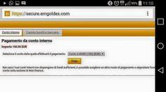 Emgoldex Team Max » La serietà di EMGOLDEX