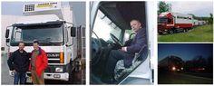 CBL-fusttransport naar de productielocaties van de leverancier, geregeld door HABÉ: www.HB-cRc.com