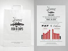 Jones' Fish & Chips