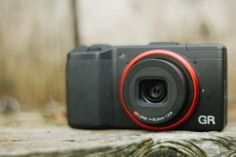 A Year With the Ricoh GR