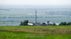 A view over Transnistria, Varniţa, Moldova © Kari Hiltunen 2014