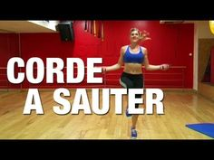 Make jump rope – Fitness training Sup Yoga, Yoga Gym, Kettler Fitness, Hiit, Cardio, Fitness Youtubers, Best Sports Bras, Sport Bras, Black Fitness