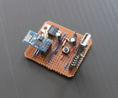 Note: This project was done by a group of Singapore Polytechnic Students (Author: William Tan). The tools and components were provided by our FYP supervisor Mr Teo Shin Jen. Hello everyone, I'll start by talking about my motivation for making this breakout board for the ESP 01. It's simple, actually: I was looking at making a simple solution for flashing my programs onto the ESP 01 without having to connect the CP2102 USB to Serial Adapter via breadboarding it, as the connections would be…