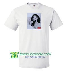 Supreme Sade Adu The Best T shirt gift tees adult unisex custom clothing Size S-3XL