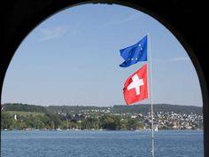 EU-Aussenpolitiker Elmar Brok findet für die Vorschläge der Schweiz klare Worte: «Man sollte Verhandlungen nicht mit einer Drohung beginnen», sagt er (Symbolbild).