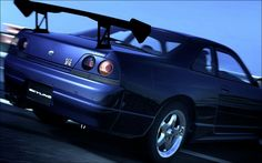 Gran turismo 5 nissan skyline r33 gtr playstation (1920x1200, turismo, nissan, skyline, r33, gtr, playstation)  via www.allwallpaper.in