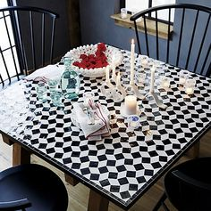 Loving {The Paola Navone Collection for Crate and Barrel}